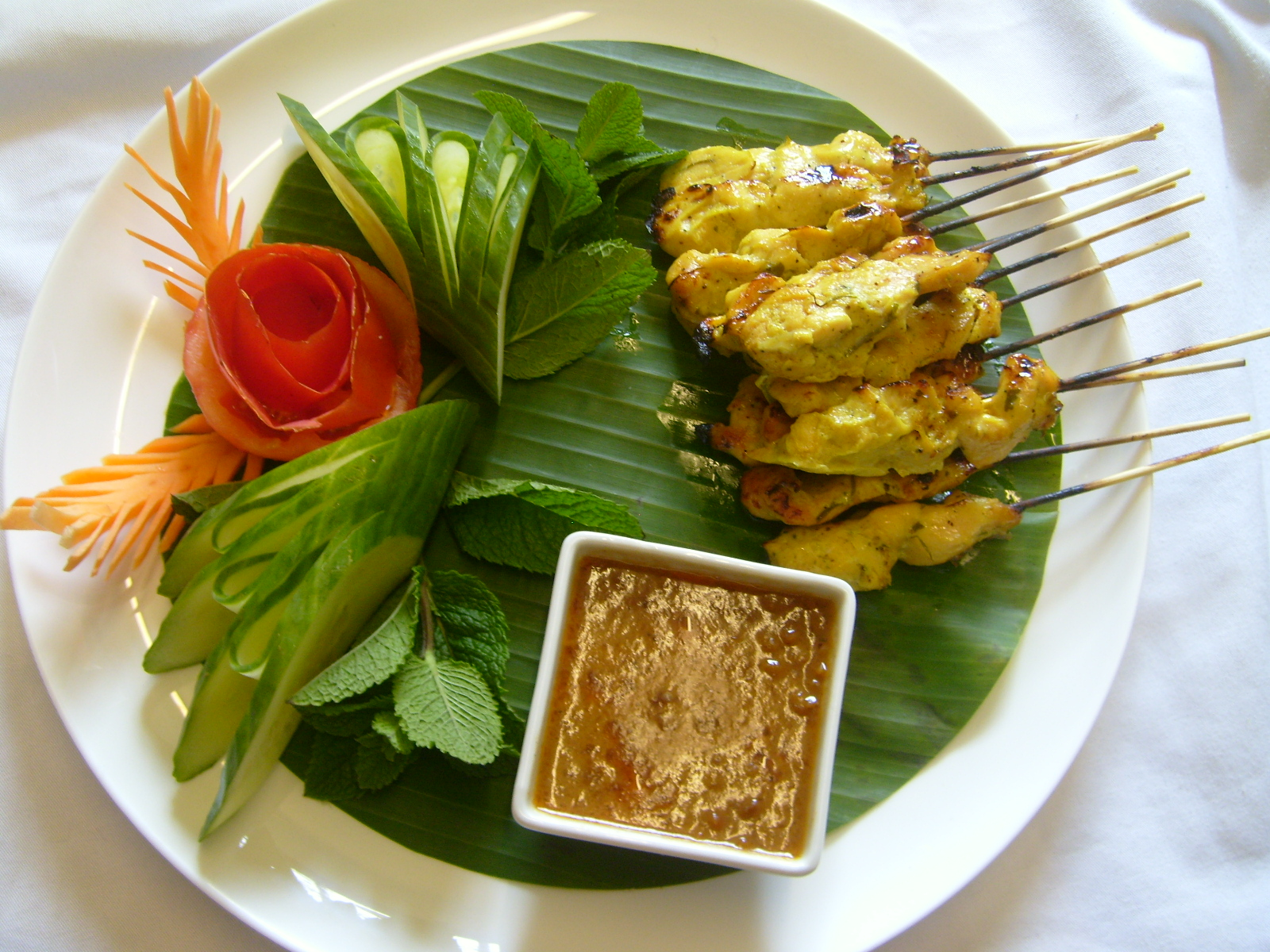 Modern thai cuisine bespoke thai catering for your party for About thai cuisine