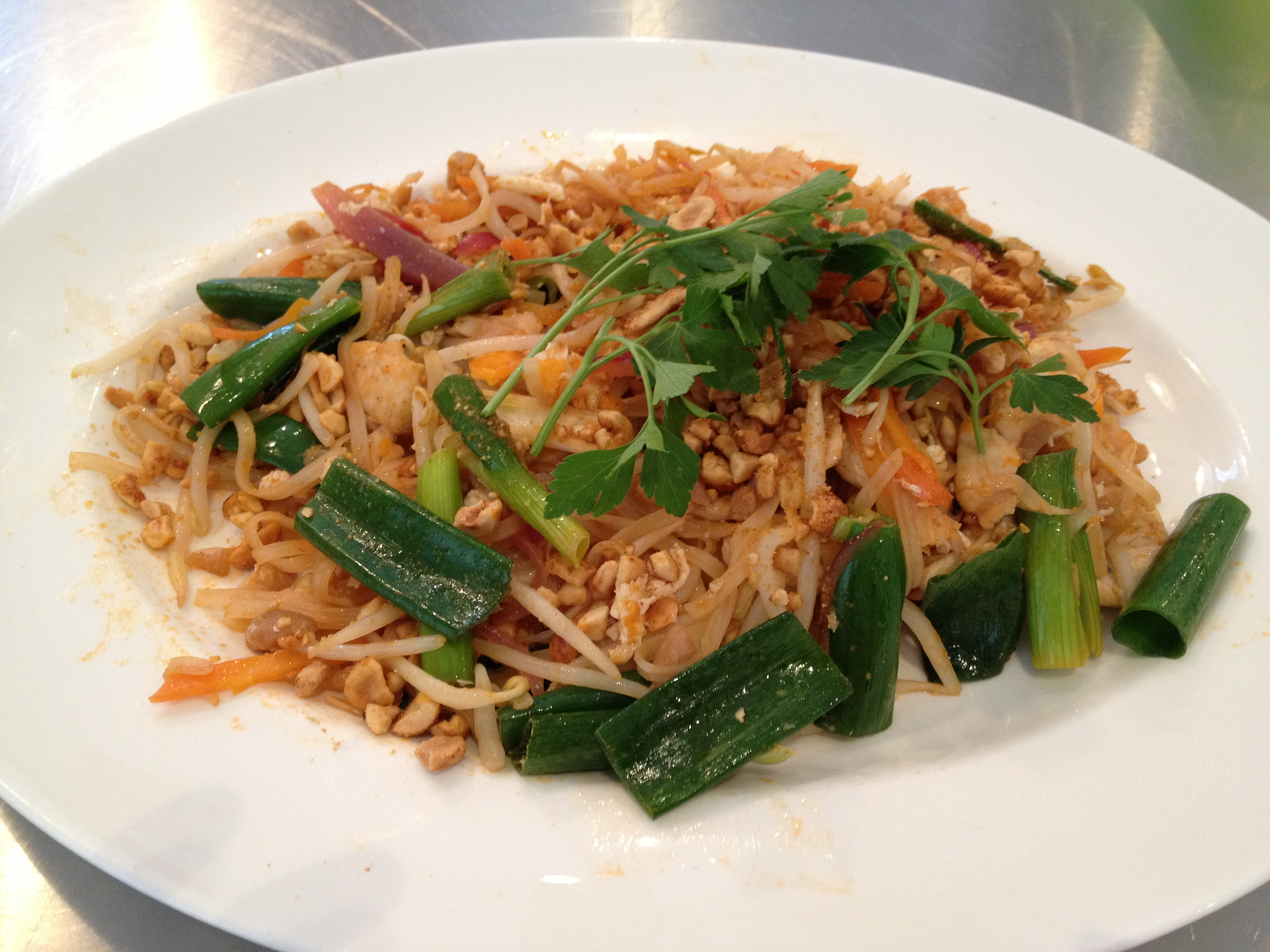 Learn how to cook thai food at home party caterers london for At home thai cuisine